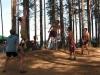 Виды лагеря